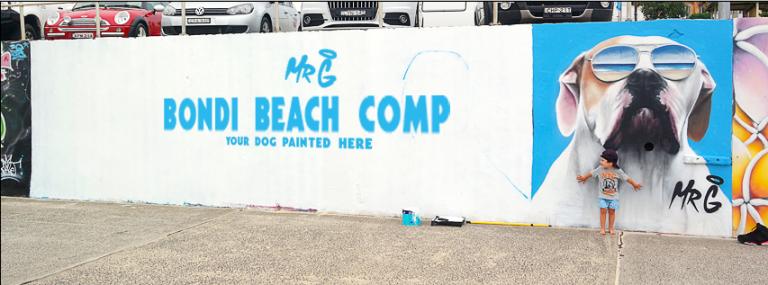 2014 - MrG - Beach Comp