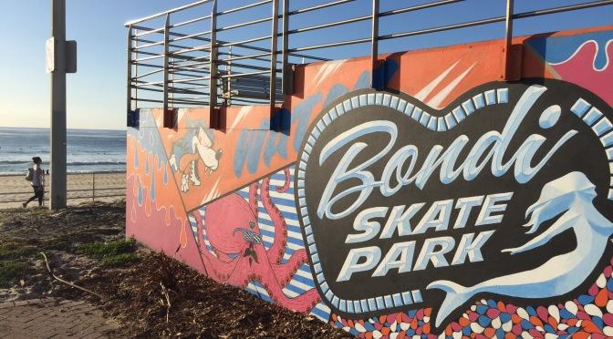 Bondi skate park mural bondi beach graffiti wall bondi skate park mural altavistaventures Images
