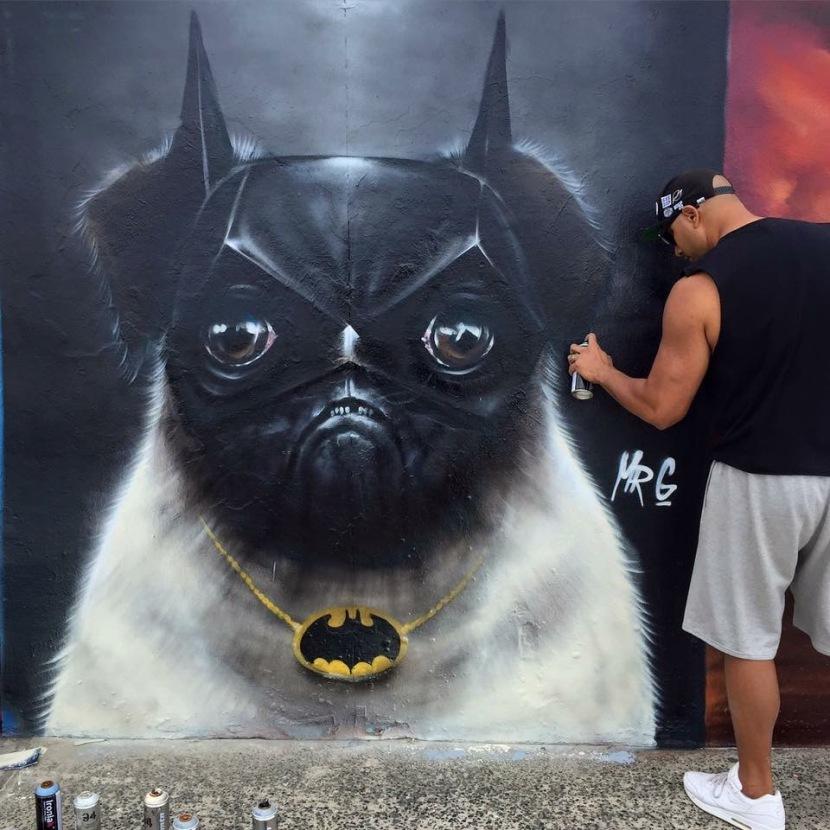 2015 – BatPug