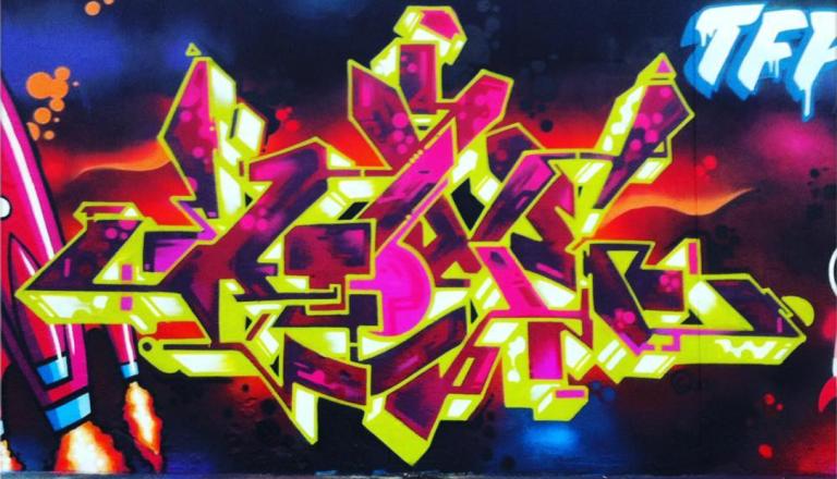2012 - Teazer Atome - Detail