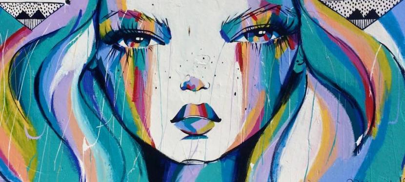 2015 – RainbowGirl