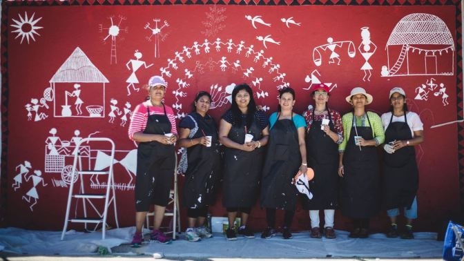 2017 - Womens Creative Group