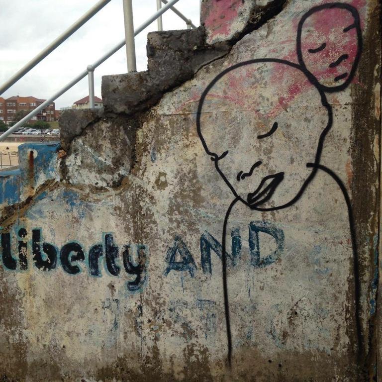 2015 - Disastronaut Liberty AND