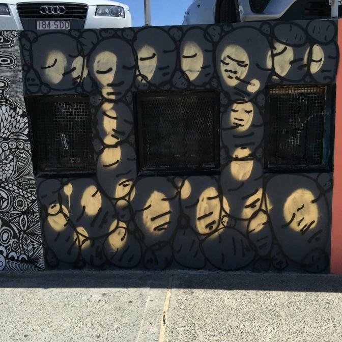 2015 - Ghost Heads - Disastronaut