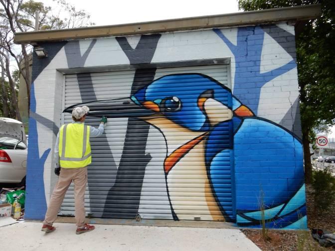 2016 - Kingfisher - Krimsone