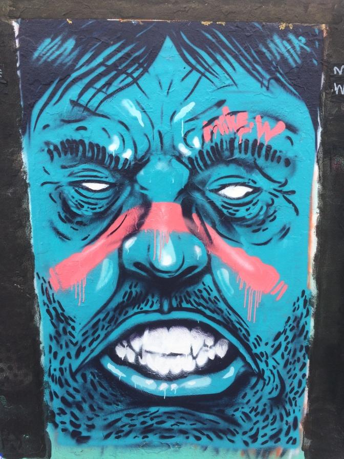 2017 - Mike Watt - Zinced-up Grumpy Man