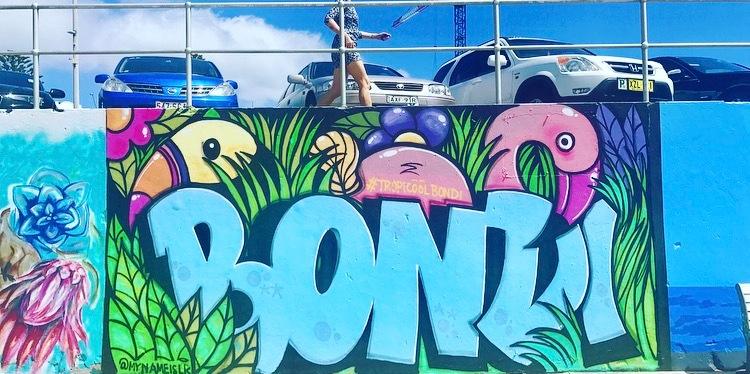 2016 – TropicoolBondi