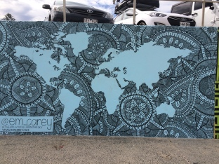 2016 - Em Carey - The World in Detail