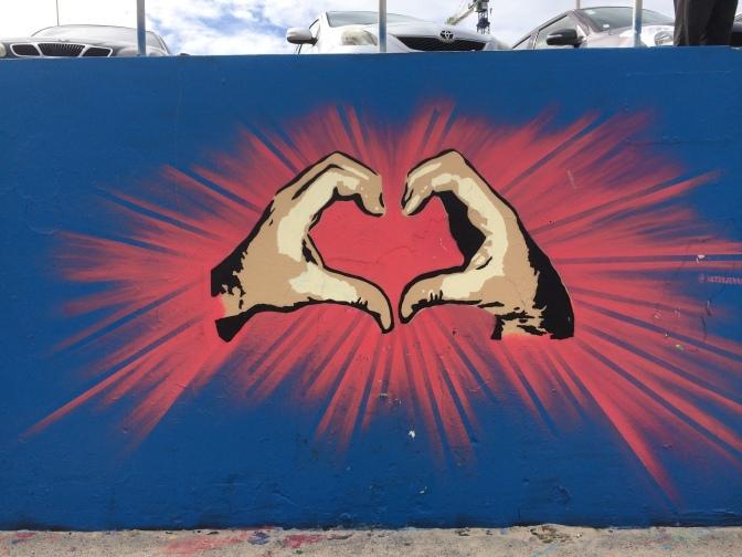 2016 - Handful of Love - Jenna YoNa Bloom