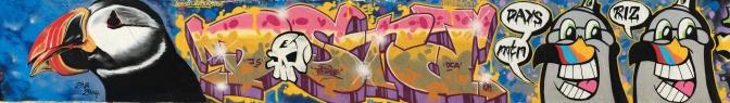 2014 - DestaOne Chali-2na ANamelessForce