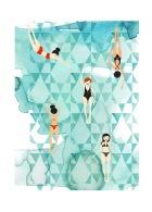 2017 Lineforawalk - Swimmers