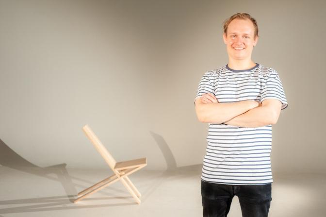 2017 - Martin Nester