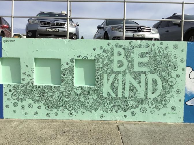 2017 - Amy Peel - Be Kind - Full