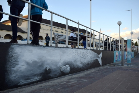 2017 - Bako Chile - Bondi Whale