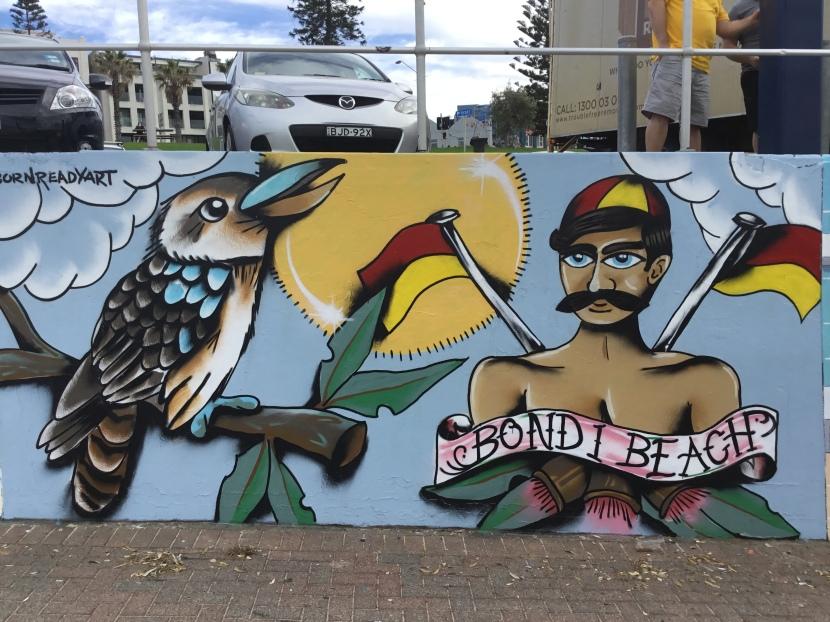 2018 – Seabird