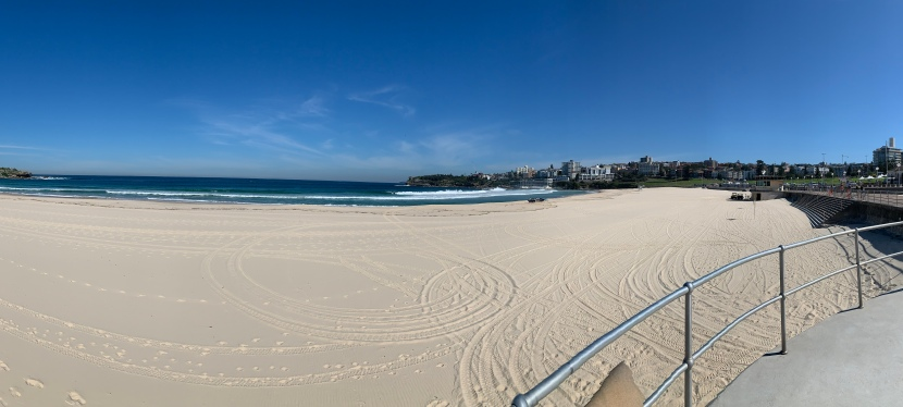 Waverley Council announces 'Swim & Go' and 'Surf & Go' measures at Bondi and Bronte beaches