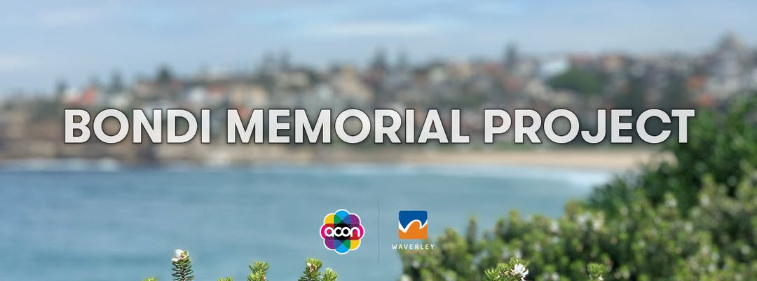 Bondi_Memorial Project - ACON - LGBTIQ