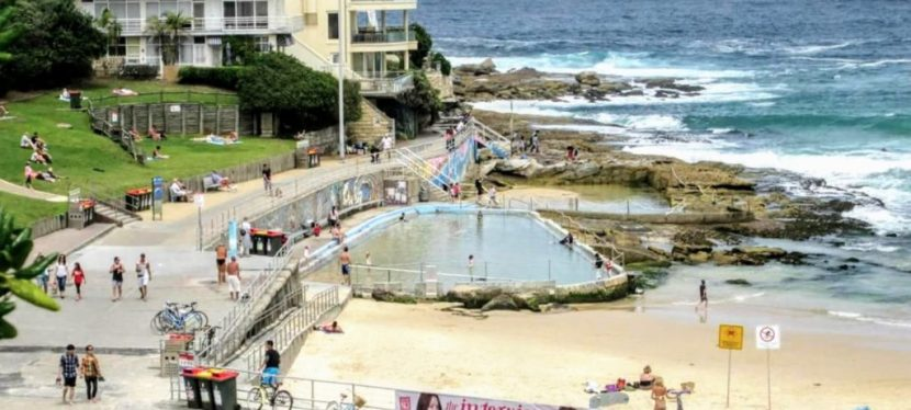 North Bondi Kid's Pool: A new permanent public artwork for North Bondi